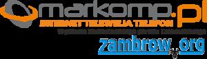 MARKOMP.pl - Internet - Telewizja - Telefon